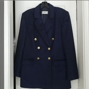 SAKS FIFTH AVENUE Cashmere Jacket